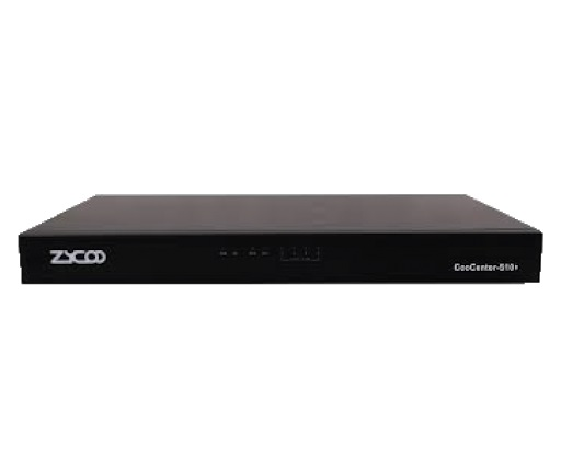 Zycoo Coocenter S10 + switchboard