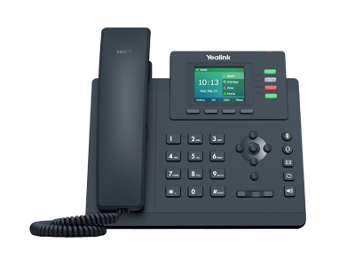 Yealink SIP-T33G IP phone