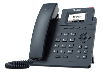 Yealink SIP-T30 IP phone