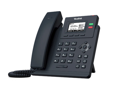 Yealink SIP-T31 IP phones