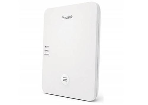 Yealink W80 DECT Wireless phone