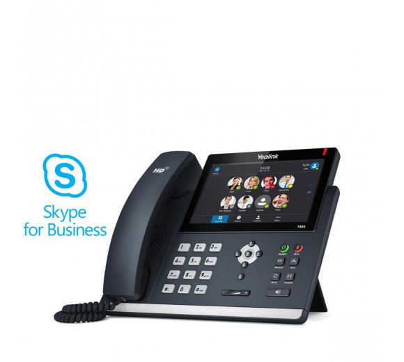 Điện thoại Yealink SIP-T48S Skype for Business