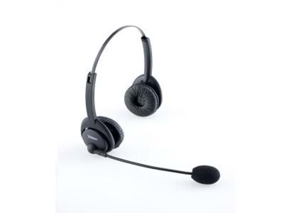 Tai nghe callcenter Freemate Dh-017BL