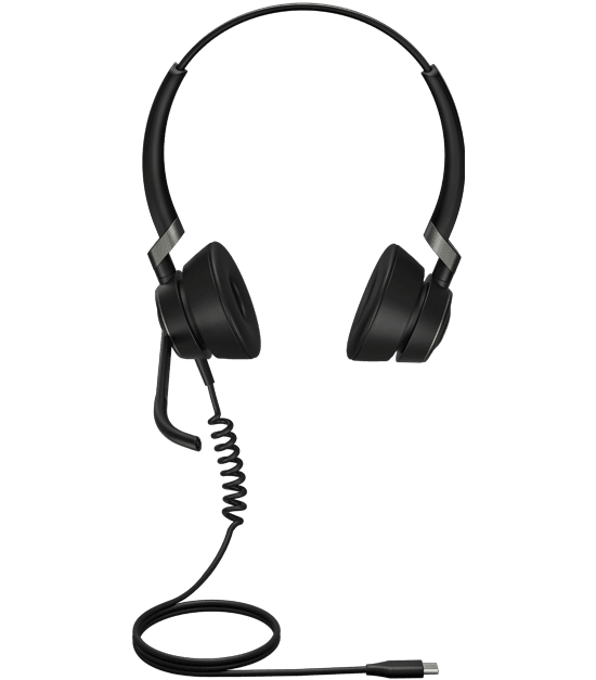 Headphones Jabra Engage 50 Stereo