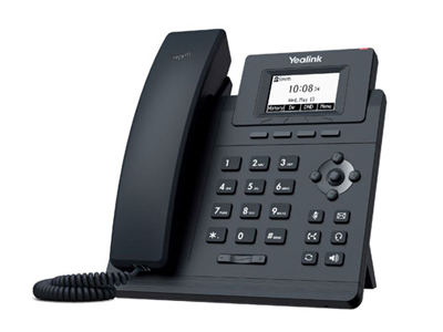 Yealink SIP-T30P IP phone