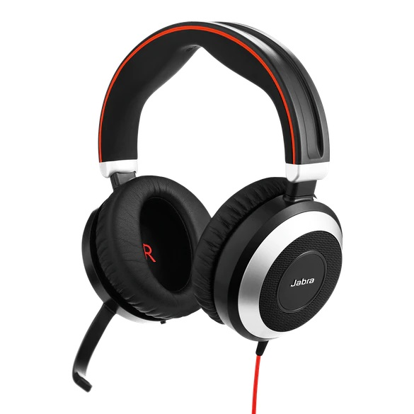 Tai nghe Evolve 80 UC Stereo