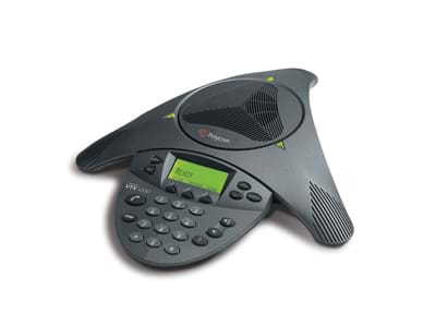 Polycom SoundStation VTX1000